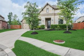 Houston Home at 144 Owen Ridge Drive Conroe , TX , 77384-1408 For Sale