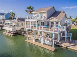 Houston Home at 4226 Spanish Main Galveston , TX , 77554 For Sale