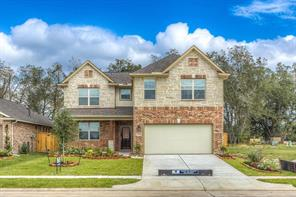 Houston Home at 19222 Red Cascade Ct Tomball , TX , 77377 For Sale