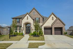 Houston Home at 2707 Indigo Manor Lane Katy , TX , 77494-6256 For Sale