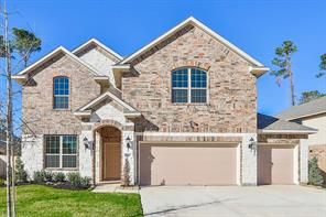 Houston Home at 810 Chamfer Way Crosby , TX , 77532 For Sale