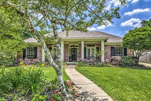 Houston Home at 4018 Haven Pines Drive Kingwood , TX , 77345-1200 For Sale