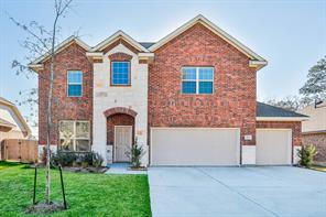 Houston Home at 923 S Chamfer Way Crosby , TX , 77532 For Sale