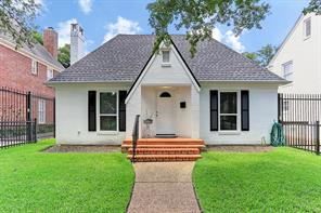 Houston Home at 2324 Dryden Road Houston , TX , 77030-1104 For Sale