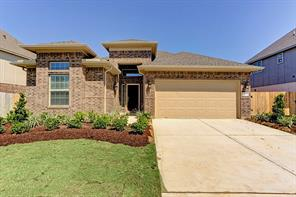 Houston Home at 11822 Apple Harvest Ln Cypress , TX , 77433 For Sale