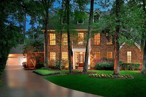 Houston Home at 3 Annes Court The Woodlands , TX , 77380-3998 For Sale