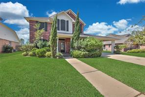 Houston Home at 9322 Hillhaven Court Rosenberg , TX , 77469-4796 For Sale