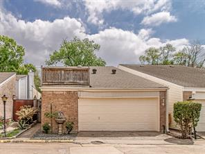 Houston Home at 1829 Bering Drive 14 Houston , TX , 77057-3139 For Sale