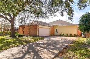 Houston Home at 2310 Ashford Hollow Lane Houston , TX , 77077-5816 For Sale