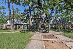 Houston Home at 1526 Sweet Grass Trail Houston , TX , 77090-1847 For Sale