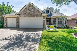 Houston Home at 2335 Trotter Drive Katy , TX , 77493-3496 For Sale