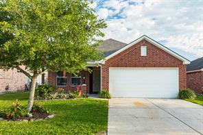 Houston Home at 3136 Lodgemist Lane Dickinson , TX , 77539-6281 For Sale