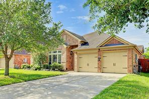 Houston Home at 5324 Troutline Lane Rosenberg , TX , 77471-6708 For Sale