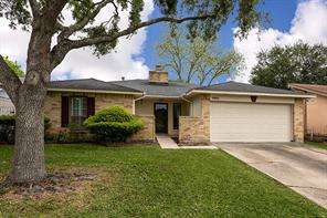 Houston Home at 15911 Eastcape Drive Webster , TX , 77598-2519 For Sale