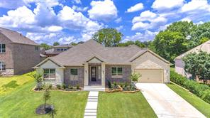 Houston Home at 162 E Victoria Drive Montgomery , TX , 77356 For Sale