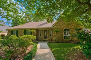 Houston Home at 4326 Haven Glen Drive Kingwood , TX , 77339-1895 For Sale