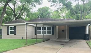 6701 underhill street, houston, TX 77092