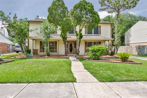 Houston Home at 8319 Clover Gardens Drive Houston , TX , 77095-1841 For Sale