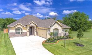 Houston Home at 23 Bermuda Circle Montgomery , TX , 77356 For Sale
