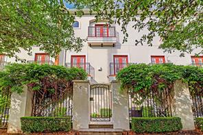 Houston Home at 4616 Austin Street C Houston , TX , 77004-5064 For Sale