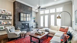 Houston Home at 1709 Upland Lakes Houston , TX , 77043-4753 For Sale