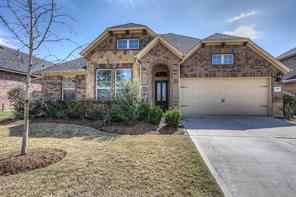 Houston Home at 8210 Peppervine Court Conroe , TX , 77385-1101 For Sale