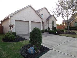 10206 Carolyndale Drive, Richmond, TX 77407