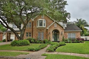 Houston Home at 1107 Copperwood Court Richmond                           , TX                           , 77406-6546 For Sale