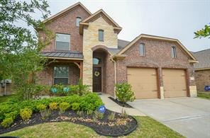 Houston Home at 2318 Horned Owl Drive Katy , TX , 77494-1932 For Sale