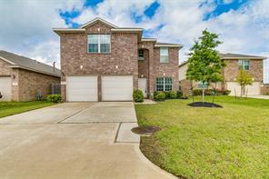 Houston Home at 8014 Louise Oak Court Spring , TX , 77379-5245 For Sale
