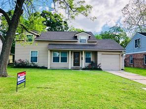 Houston Home at 3810 Alberta Street Houston , TX , 77021 For Sale