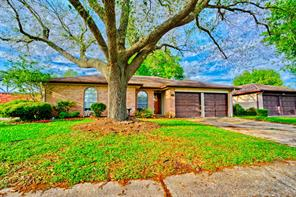 Houston Home at 10119 Shell Rock Road La Porte , TX , 77571-4140 For Sale