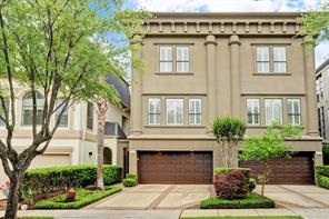 Houston Home at 2719 Newman Street Houston , TX , 77098-1405 For Sale