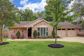 Houston Home at 14019 Myrtlea Drive Houston , TX , 77079-3206 For Sale