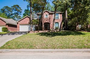 Houston Home at 267 Misty Dawn Drive Conroe , TX , 77385-3640 For Sale