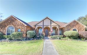 Houston Home at 25811 Navajo Place Drive Tomball , TX , 77375-7608 For Sale
