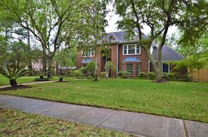 Houston Home at 3739 W Pine Brook Way Houston , TX , 77059-3106 For Sale