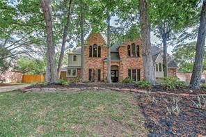 Houston Home at 5115 Gladehill Drive Kingwood , TX , 77345-2418 For Sale