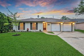 3419 Acorn Way Lane, Spring, TX 77389