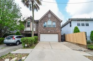 Houston Home at 5437 Nolda Houston , TX , 77007 For Sale