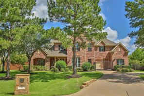 Houston Home at 6 White Meadow Court Spring , TX , 77379-3274 For Sale