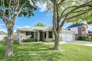 Houston Home at 2117 Tower Bridge Road Pearland , TX , 77581-4605 For Sale