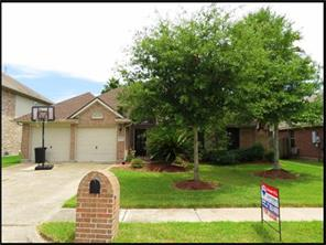 Houston Home at 12923 Taylor Lane Stafford , TX , 77477-4565 For Sale