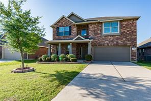 4306 sprangletop avenue, baytown, TX 77521