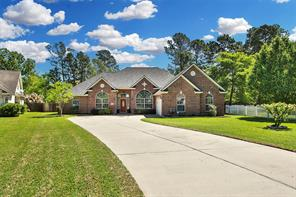 Houston Home at 1026 Mackintosh Drive Magnolia , TX , 77354-1639 For Sale