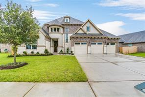 Houston Home at 20534 Fertile Valley Ln Richmond , TX , 77407 For Sale