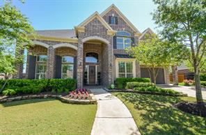 Houston Home at 5503 Mustang Ridge Lane Fulshear , TX , 77441-2141 For Sale
