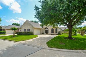 Houston Home at 4106 Sand Terrace Katy , TX , 77450-8578 For Sale