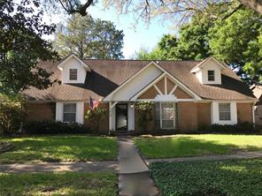 Houston Home at 5939 Valkeith Drive Houston , TX , 77096-3845 For Sale