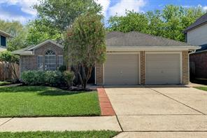 Houston Home at 3507 Riverside Drive Pearland , TX , 77581-6702 For Sale